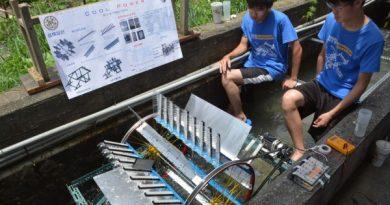 本圖引用自來自台灣大學機械系的師生作品,由記者王峻祺攝